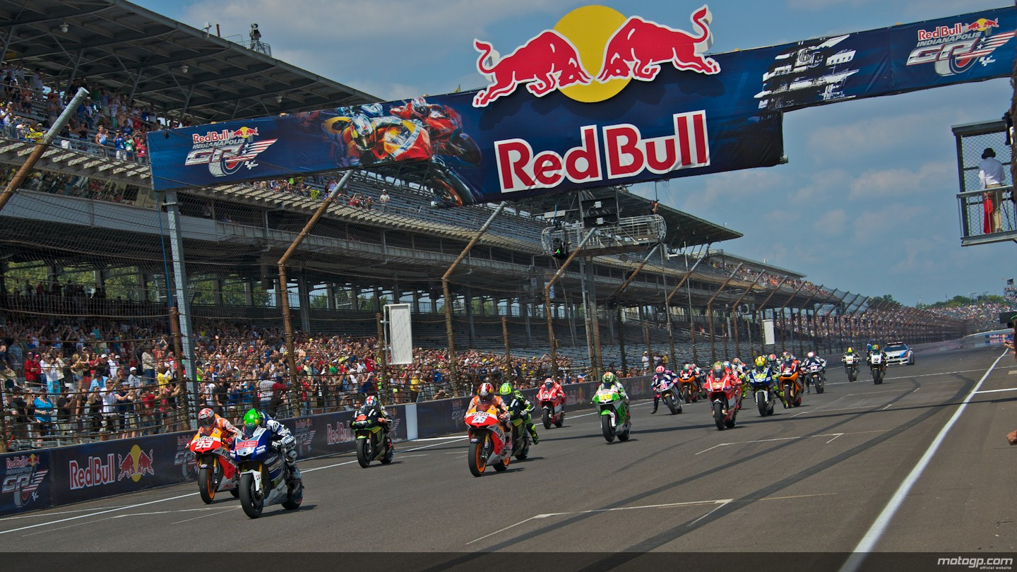 2013 motogp marquez dominates the entire indianapolis weekend completes us hat trick 2