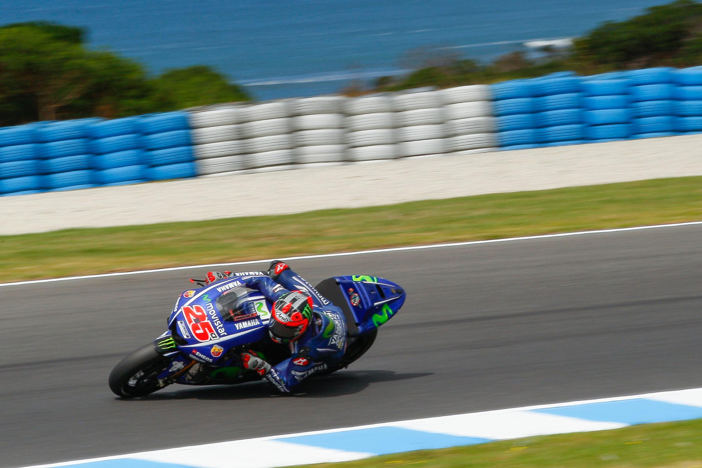25 maverick vinales esp 2017 action australia motogp phillip island pre season test16557 test2017 action.gallery full top fullscreen