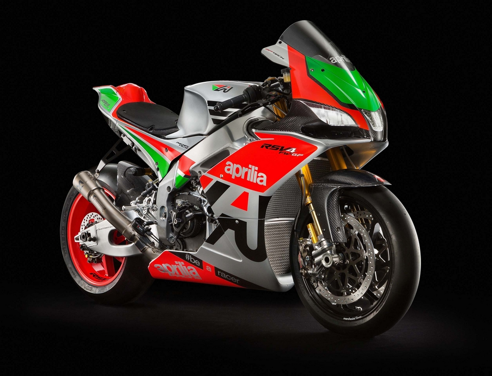 Aprilia RSV4 R FW GP Aprilia Racing Factory Works 05