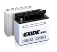 EXIDE MC Conventional battery picture