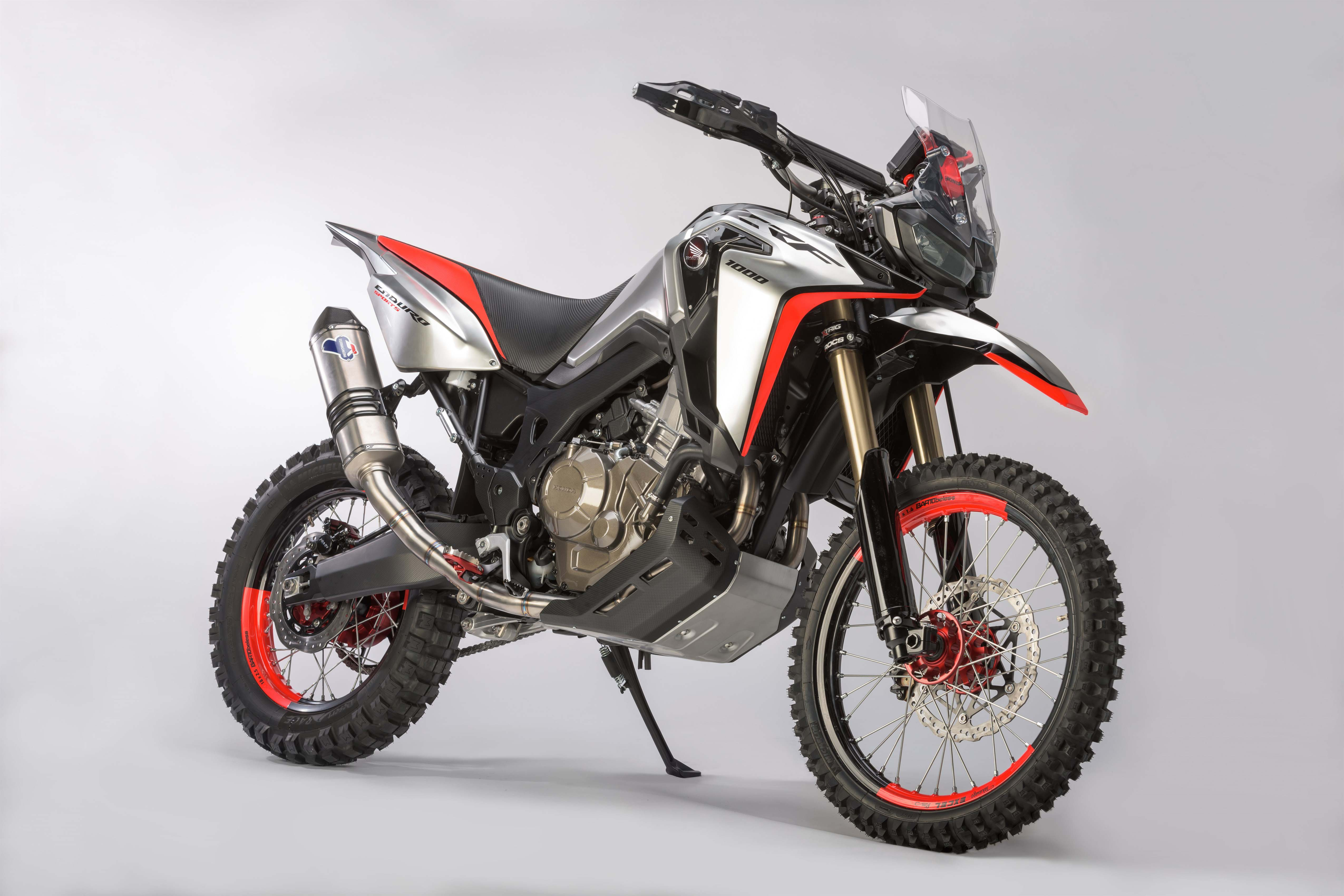 Honda Africa Twin Enduro Sports Concept 02