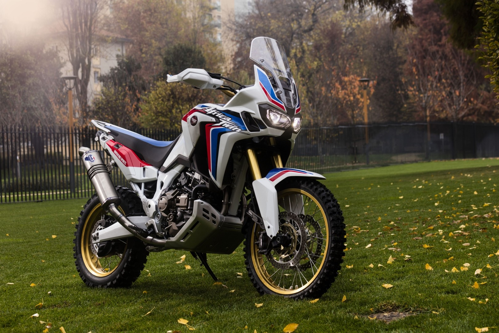 honda africa twin adventure sports concept previewed 3