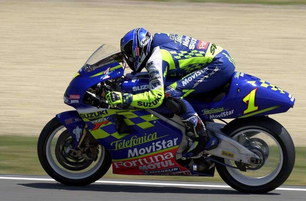 Кени Робертс Јуниор ќе влезе во историјата на MotoGP