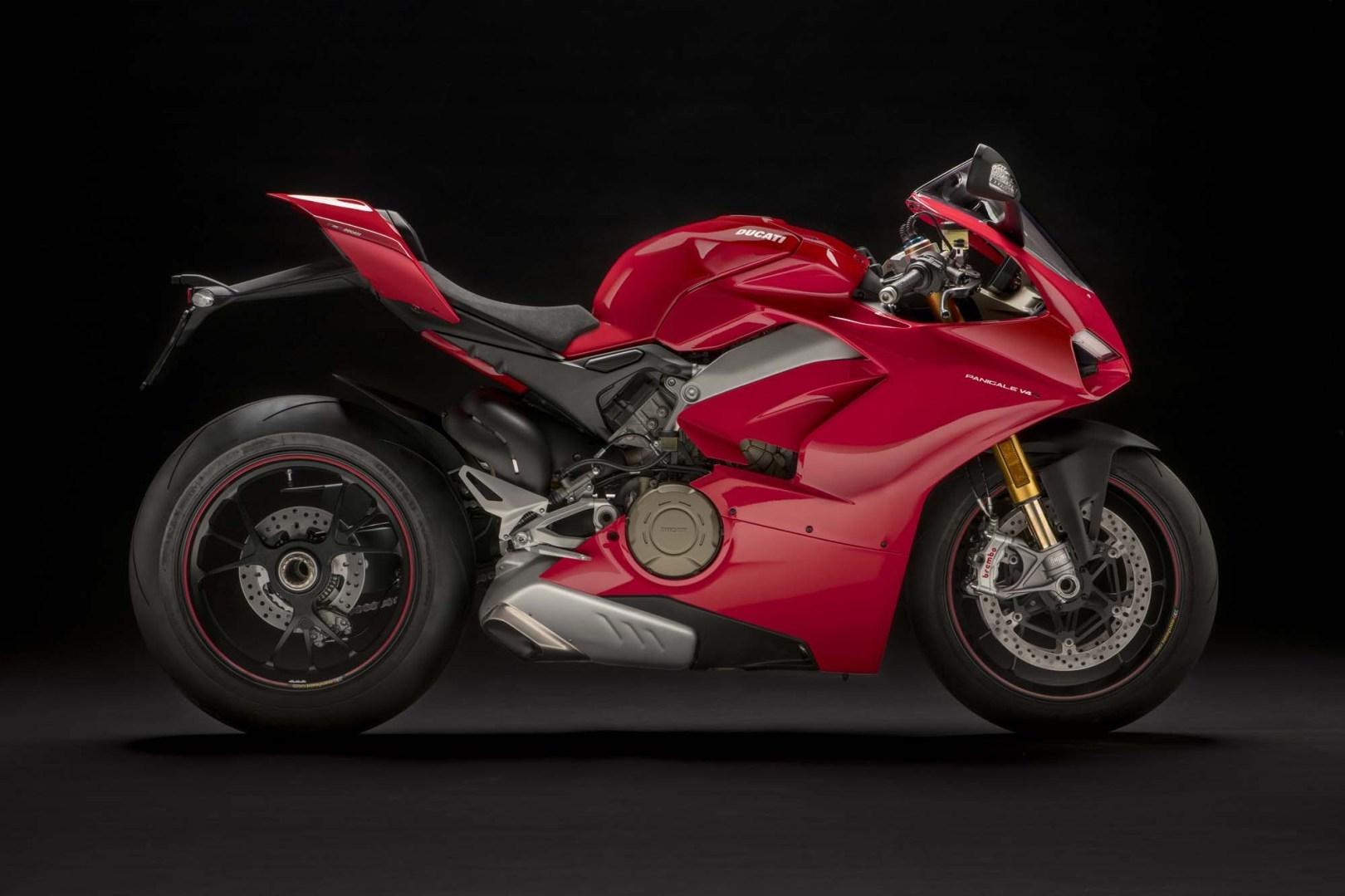 галерија  Ducati Panigale V4