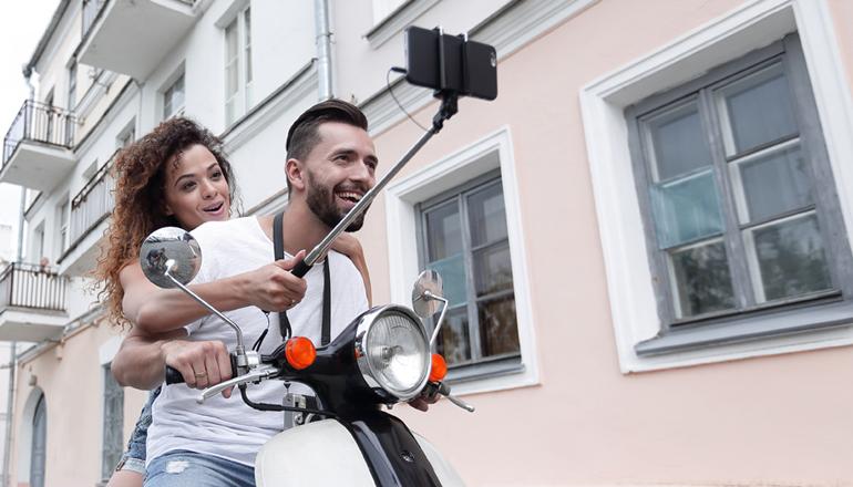 Милениумците повторно напаѓаат  овој пат на ред се мотоциклите