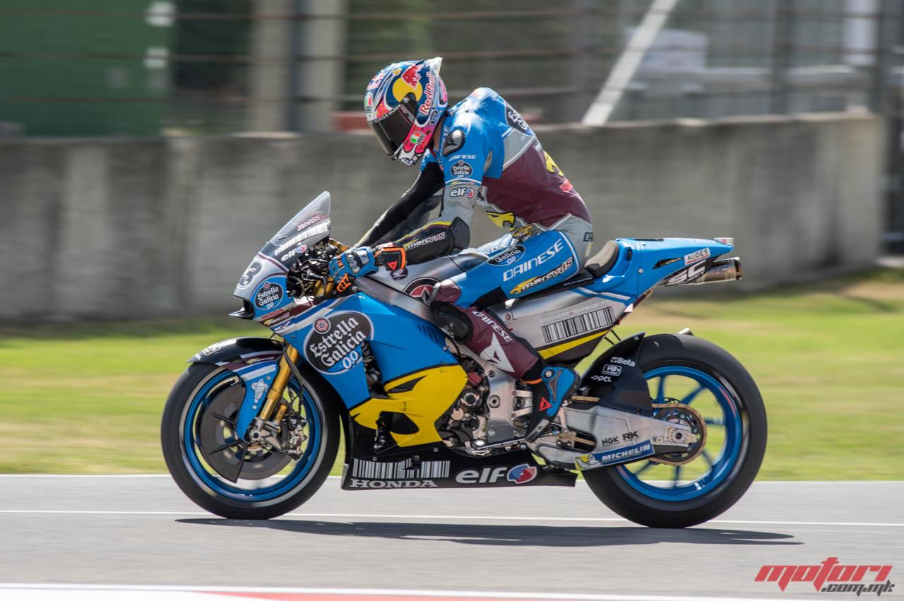 MotoGP  Pramac Ducati и Џек Милер