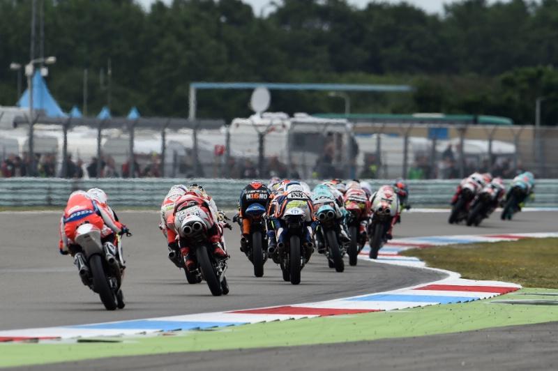 Електричната MotoGP серија ќе биде подготвена во 2019 година