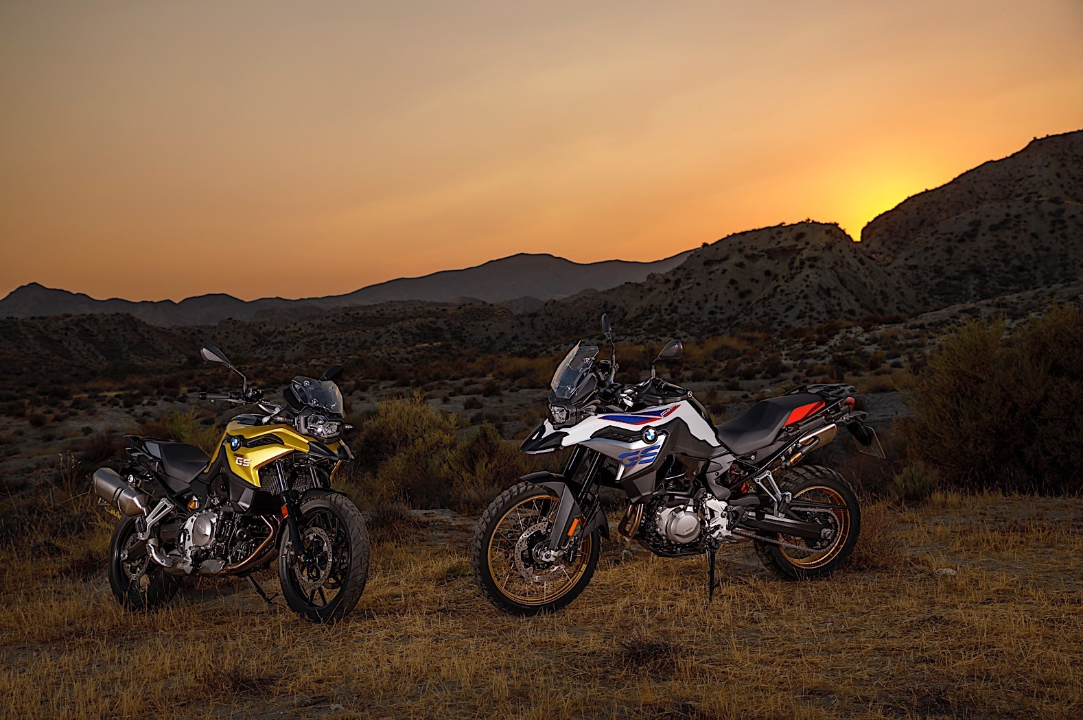 bmw motorrad presents f series gs ultimate riding machines 11