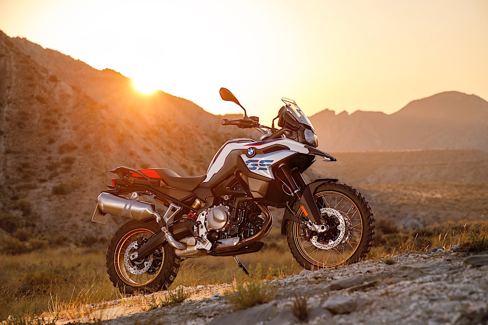 bmw motorrad presents f series gs ultimate riding machines 53