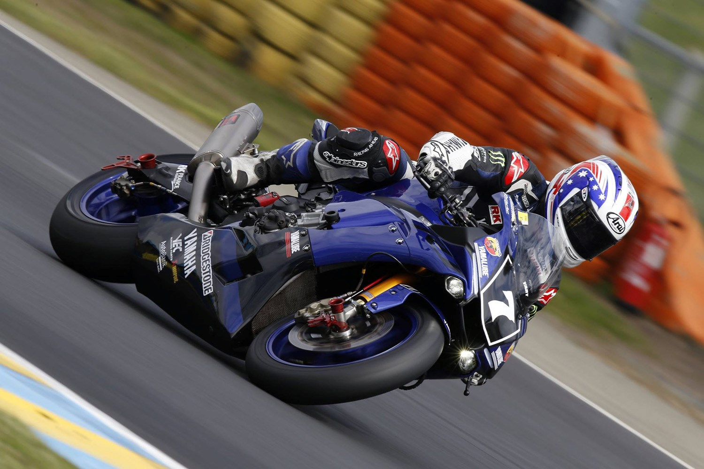 Yamaha постигна победа на 24 часа Ле Ман