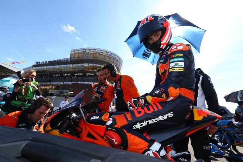 Moto3  Дени Кент повторно ќе вози за Ајо на трката во Захсенгринг