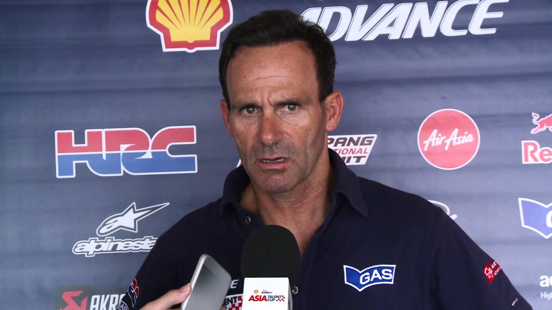 Алберто Пуиг ќе биде новиот тимски менаџер на Repsol Honda