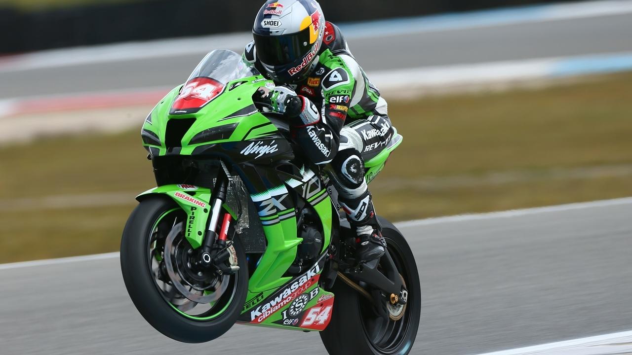 Топрак Разгатлиоглу ќе премине во WSBK од 2018 година  ќе вози за Kawasaki Puccetti Racing