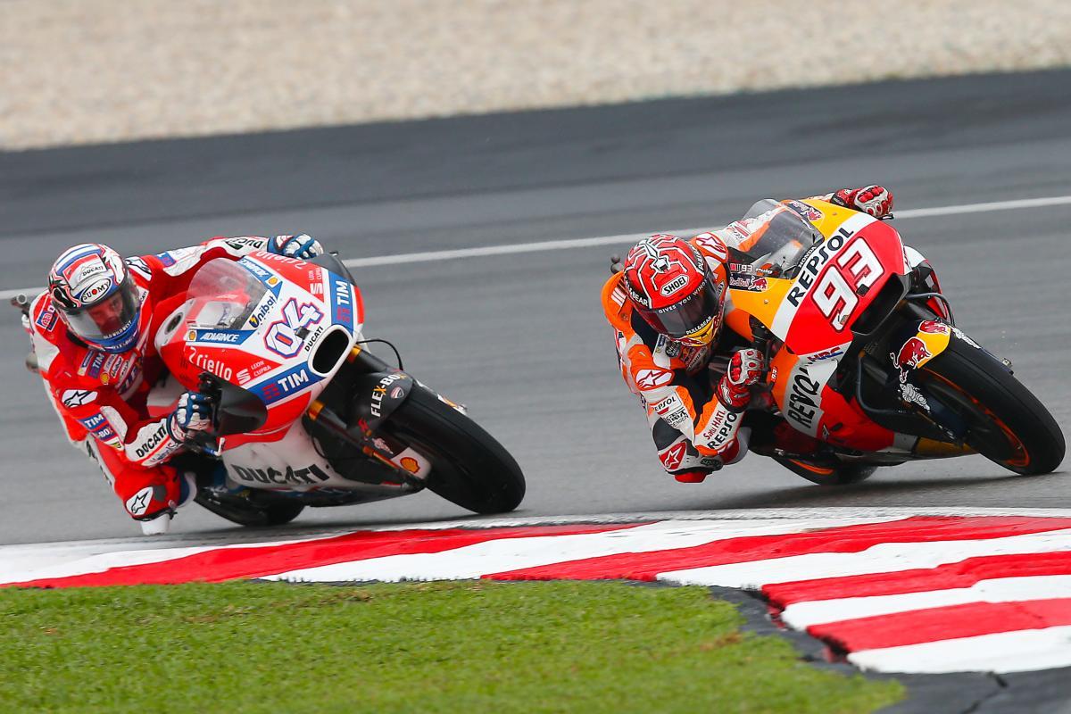 Двајца возачи  една титула  Валенсија го очекува финалето