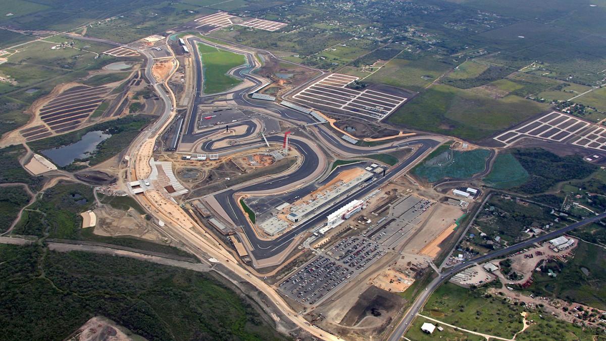 MotoGP  Нова драма на патеката во пресрет на трката во Остин