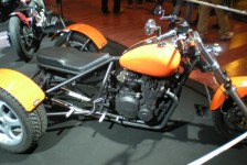 CUSTOM BIKE 2012: Bad Salzuflen
