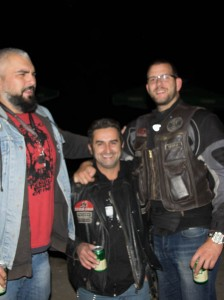 Chopper Club Macedonia - 2016