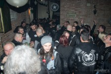 Winter Party - Lowlanders MC Macedonia