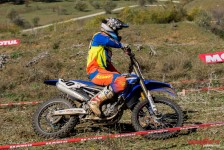 Off road show Skopje 2016
