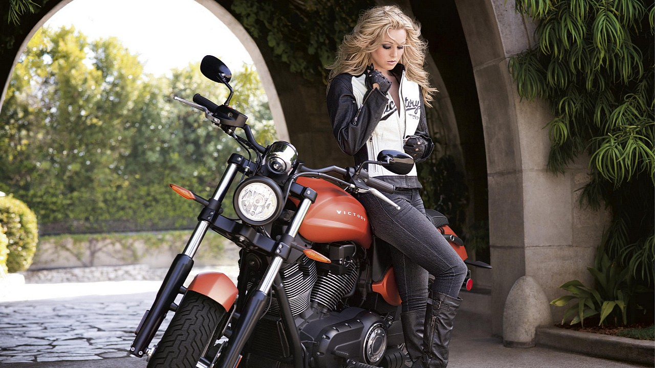 playboy-playmate-autographed-victory-cross-country-bike-on-ebay-photo-gallery-720p-18
