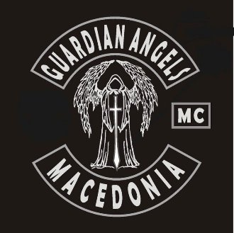 Guardian Angels MC Macedonia
