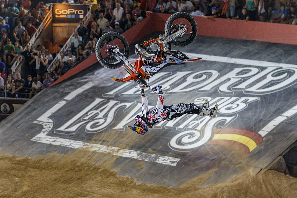 x fighters sp