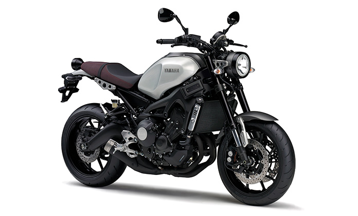 yamahas xsr900 scores its fourth design award 115473 1