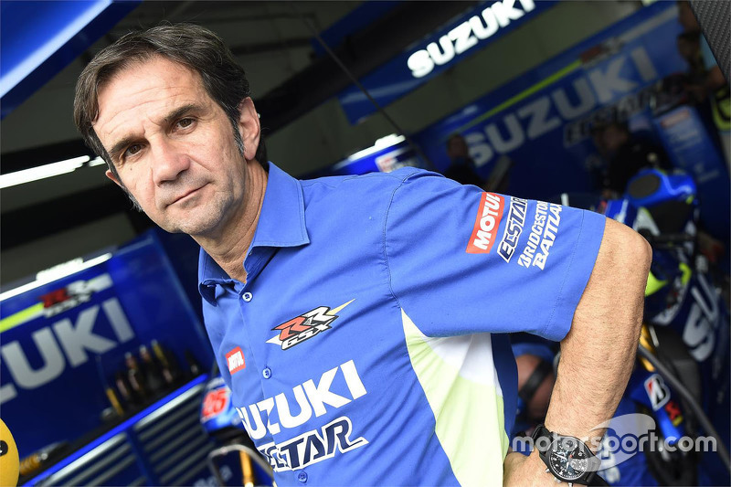 Davide Brivio Text 14 01 2019