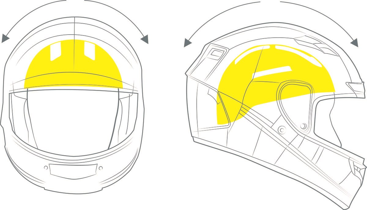 movement helmet