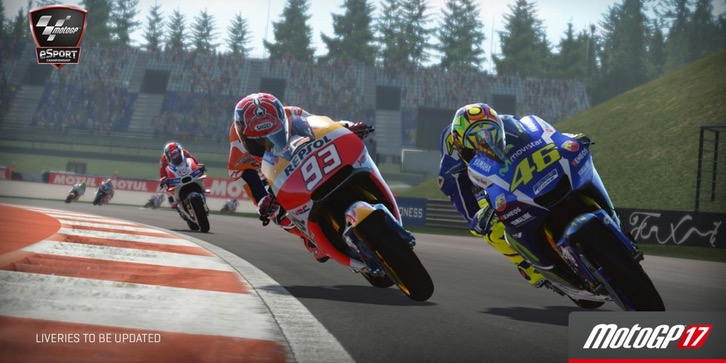 play motogp 2017 on ps4 and you might win a bmw 117921 1
