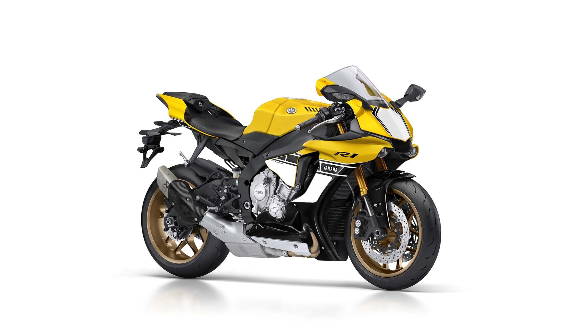 the yzf r1 60th anniversary edition intended for 2020 yamaha r1 model