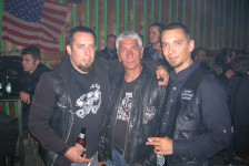 Steelwings MC - Spring party