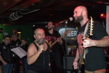 Winter Party Vol.4 - Lowlanders MC Skopje