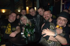 MK Bears Macedonia: Winter Party